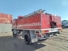 Hino GT175 - picture2' - Click to enlarge