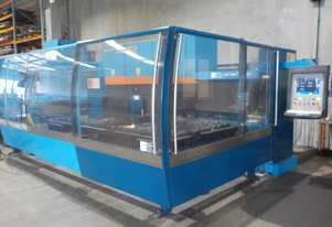 **PRICED FOR QUICK SALE** Prima Platino 5kW 1530 CO2 Laser cutting machine 2008