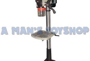 DRILL PRESS 3 MT 16 SPEED FLOOR 1.5HP