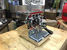 LA PAVONI GIOTTO EVO 2 BOILER PID STAINLESS STEEL BRAND NEW ESPRESSO COFFEE MACHINE - picture0' - Click to enlarge