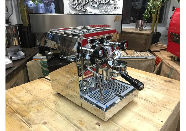 LA PAVONI GIOTTO EVO 2 BOILER PID STAINLESS STEEL BRAND NEW ESPRESSO COFFEE MACHINE