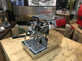 LA PAVONI GIOTTO EVO 2 BOILER PID STAINLESS STEEL BRAND NEW ESPRESSO COFFEE MACHINE - picture1' - Click to enlarge
