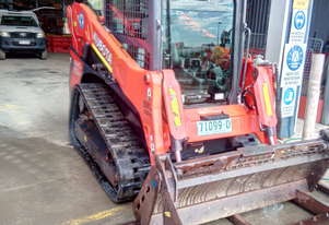 2015 Kubota SVL75 in Good Condition with 1539 Hours