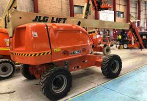JLG 46FT STICK BOOM LIFT REFURBISHED 460SJ