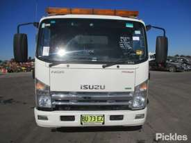 2013 Isuzu NQR - picture1' - Click to enlarge
