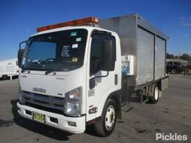 2013 Isuzu NQR - picture2' - Click to enlarge