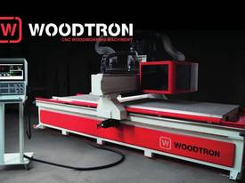 WOODTRON CUSTOM PRODUCTION - picture1' - Click to enlarge