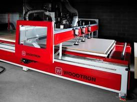 WOODTRON CUSTOM PRODUCTION - picture0' - Click to enlarge