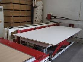 WOODTRON CUSTOM PRODUCTION - picture4' - Click to enlarge