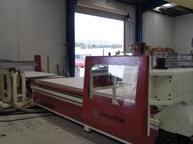WOODTRON CUSTOM PRODUCTION - picture5' - Click to enlarge
