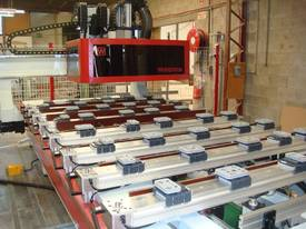 WOODTRON CUSTOM PRODUCTION - picture9' - Click to enlarge
