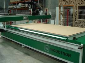 WOODTRON CUSTOM PRODUCTION - picture10' - Click to enlarge