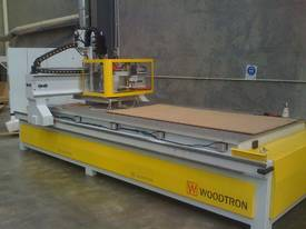 WOODTRON CUSTOM PRODUCTION - picture11' - Click to enlarge