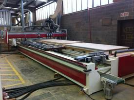 WOODTRON CUSTOM PRODUCTION - picture12' - Click to enlarge