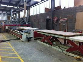 WOODTRON CUSTOM PRODUCTION - picture13' - Click to enlarge