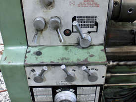 CY-L1640G Centre Lathe - picture1' - Click to enlarge