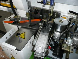 Nanxing MFB60A Hot Melt EdgeBander - picture10' - Click to enlarge