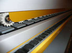 Nanxing MFB60A Hot Melt EdgeBander - picture5' - Click to enlarge