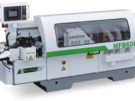 Nanxing MFB60A Hot Melt EdgeBander - picture0' - Click to enlarge