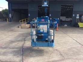 Genie Z40/23N RJ - Narrow Electric Knuckle Boom / Rotating Jib - picture3' - Click to enlarge