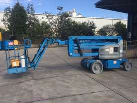 Genie Z40/23N RJ - Narrow Electric Knuckle Boom / Rotating Jib - picture0' - Click to enlarge