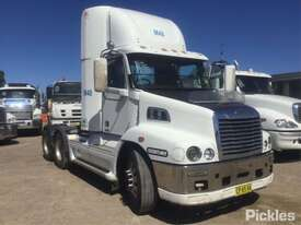 2011 Freightliner FLX Century Class S/T - picture0' - Click to enlarge