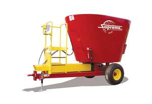 Supreme   300 Pull Type Mixer