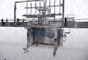 Flamingo Gear Pump Filling Line 8 Pump