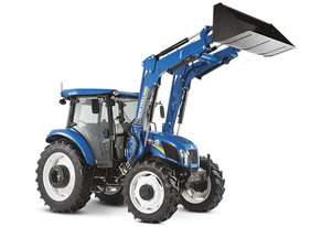New Holland   TD5.110 TRACTOR