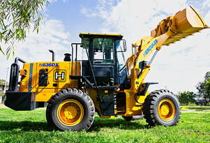 Hercules   636D Wheel Loader