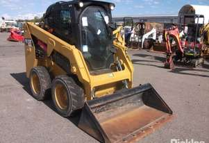 Caterpillar 2016   226D Foot