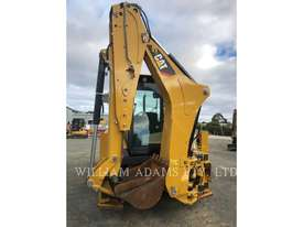 CATERPILLAR 432F2 Backhoe Loaders - picture3' - Click to enlarge