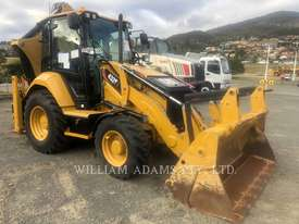 CATERPILLAR 432F2 Backhoe Loaders - picture0' - Click to enlarge