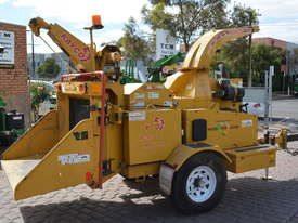 Rayco RC1220 12� Wood Chipper - picture1' - Click to enlarge