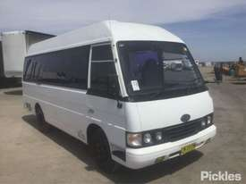 2001 Kia Combi - picture0' - Click to enlarge