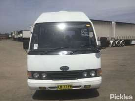 2001 Kia Combi - picture1' - Click to enlarge
