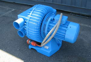 Side Channel Blower Vacuum Pump 11kW - Rietschle SKP 49042-01