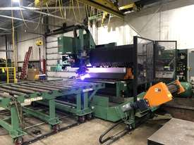 High Speed Plate Processing - picture0' - Click to enlarge