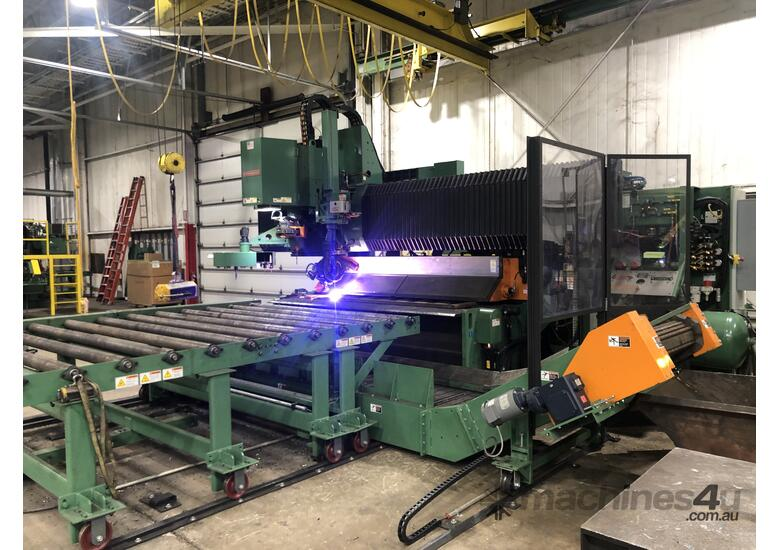 High Speed Plate Processing
