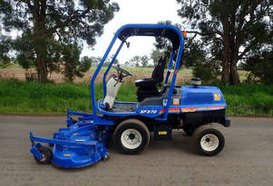 Iseki SF370 Front Deck Lawn Equipment