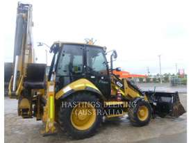 CATERPILLAR 432F Backhoe Loaders - picture1' - Click to enlarge