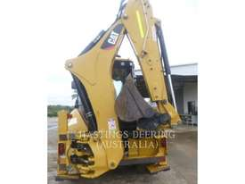 CATERPILLAR 432F Backhoe Loaders - picture3' - Click to enlarge