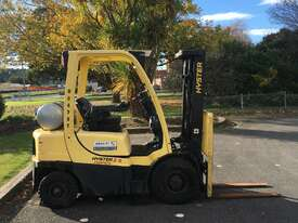 2.5T CNG Counterbalance Forklift - picture0' - Click to enlarge
