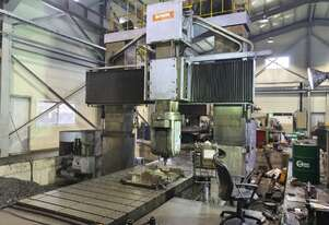 2003 SNK (Japan) RB-200F 5 Axis Double Column Machining Centre