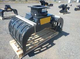 Mustang GRP1500 Rotating Grapple  - picture0' - Click to enlarge