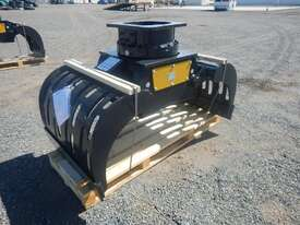 Mustang GRP1500 Rotating Grapple  - picture2' - Click to enlarge