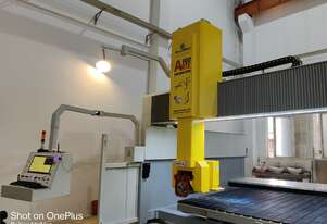 AitalMac ARTE1000 CNC Work Centre, is all in one machine,
