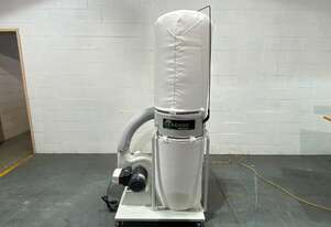 Woodman   DE1200 Dust Extractor