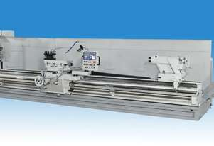 Megabore LATHES 35 - 50 INCH SWING