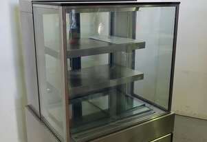 Koldtech SQRCD.9 Refrigerated Display